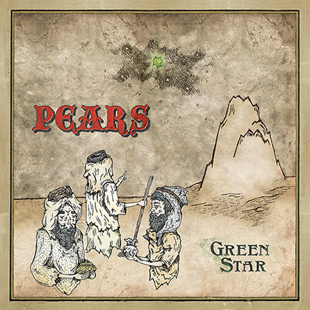 PEARS Green Star Fat Wreck Chords