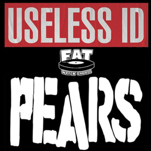 PEARS Useless ID Fat Wreck Chords