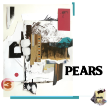 "Pears ""PEARS"" 
